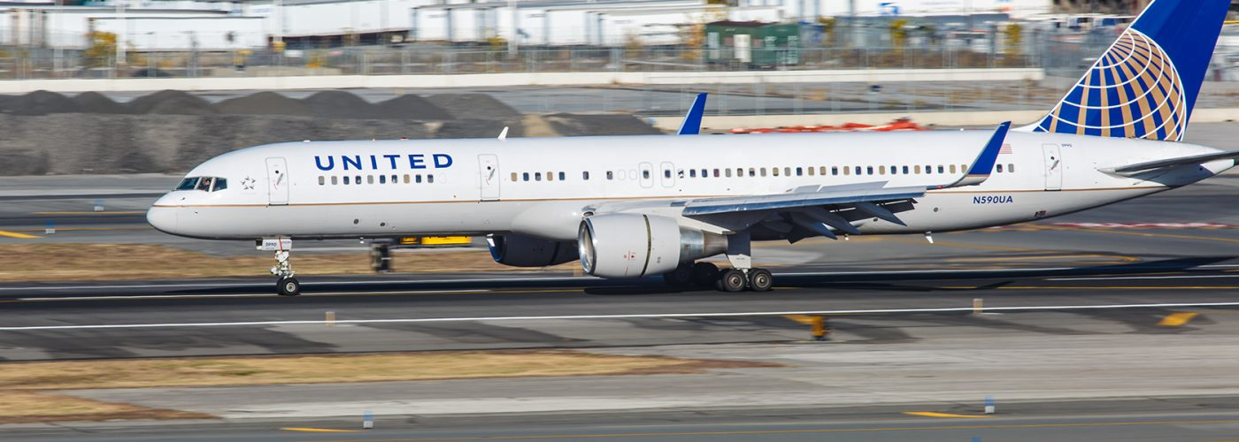 United Airlines Airfare Sale