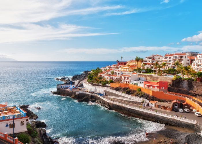 12 Foreign Islands That Most Americans Have Never Heard Of
