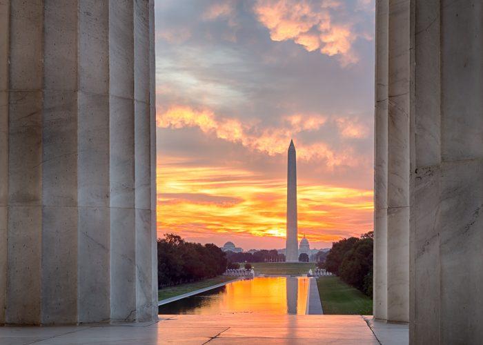 Washington DC: 40% off your 2nd Night