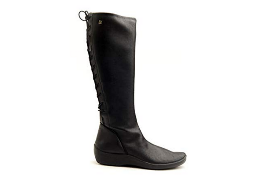 Arcopedico l31d tall riding boots.