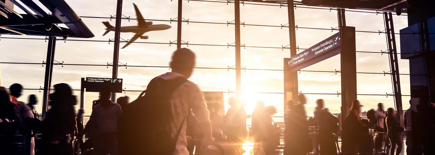 Worst Airports For Thanksgiving Flights Ranked SmarterTravel - The 10 busiest us airports at thanksgiving
