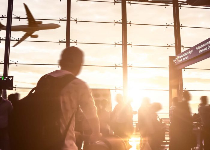 10 Worst Airports for Thanksgiving Flights, Ranked