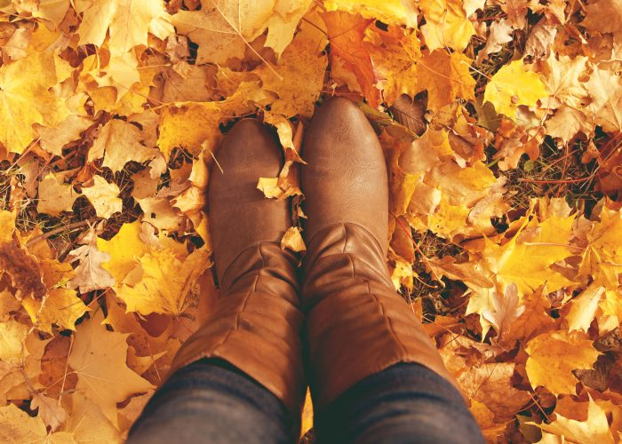 Best Fall Boots for Walking