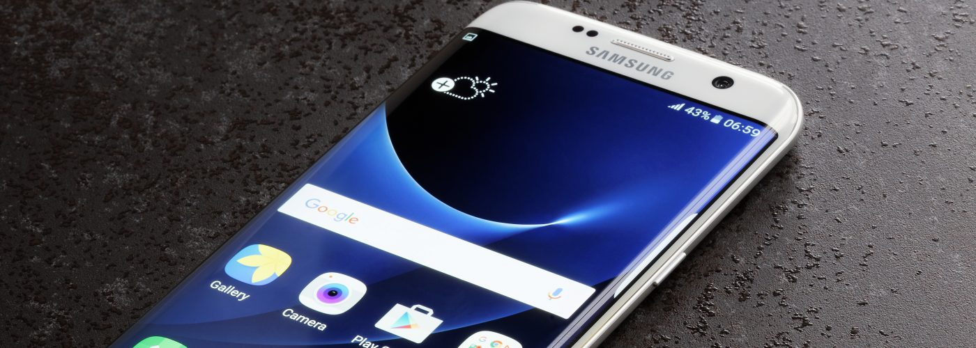 Samsung Galaxy 7
