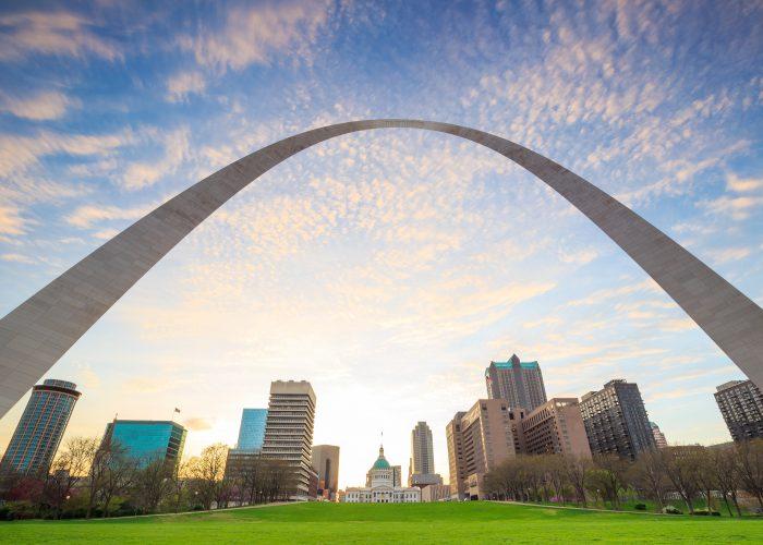 St. Louis: Third Night Free at Four Seasons