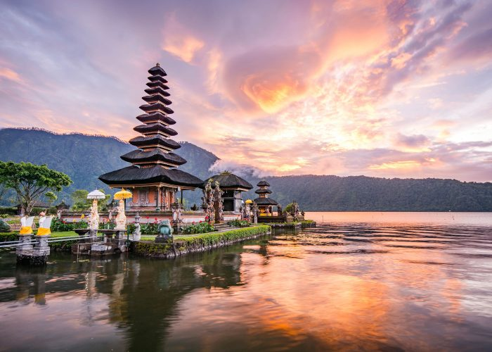 A Spot to Stay in Bali's Most Popular Destinations for Every Budget