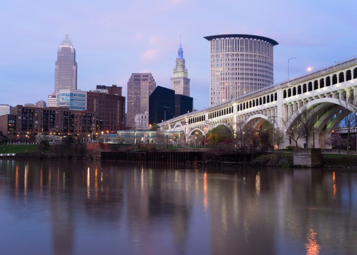 affordable winter destinations cleveland