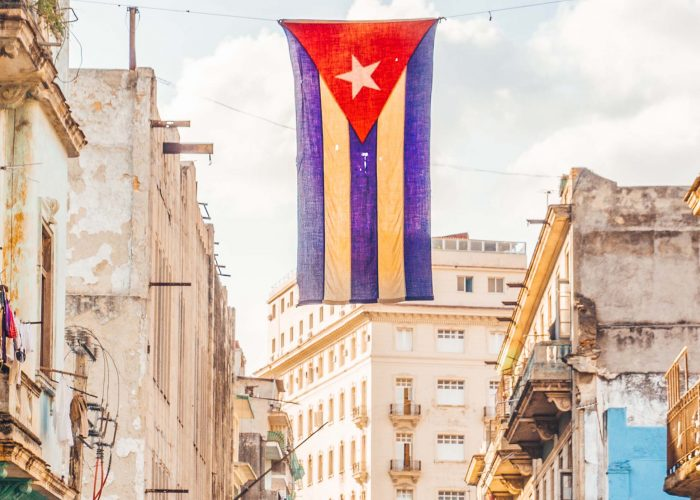 Everything I'd Read about Cuba Was a Lie