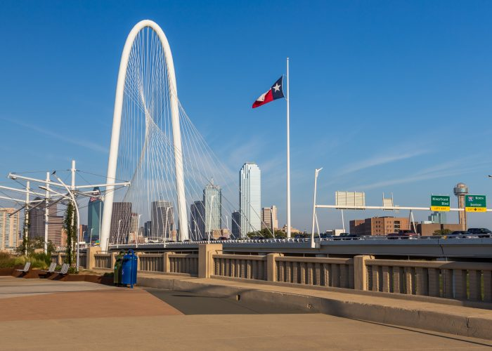 affordable winter destinations dallas