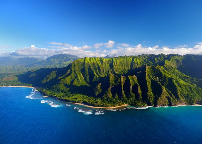 hawaii coast hotels