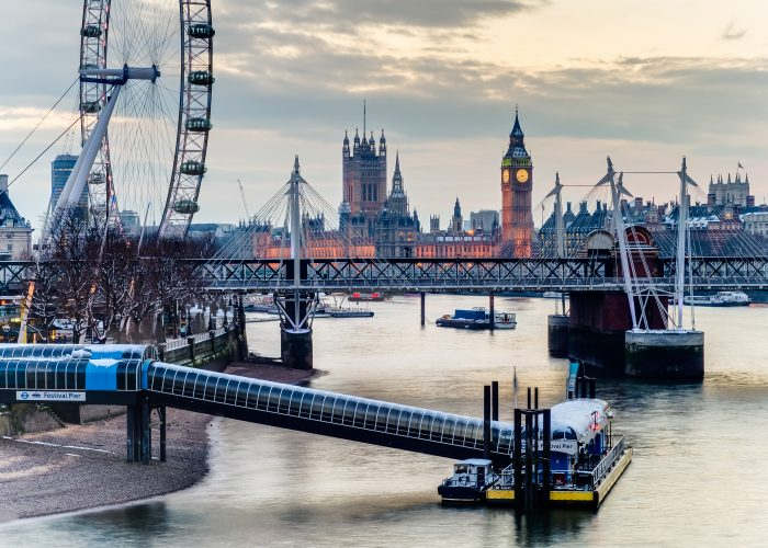 things to do in the london eye