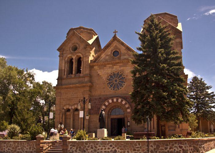 Santa Fe: Save 15% at Hotel Santa Fe