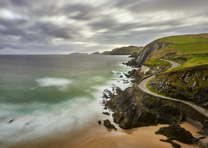 affordable winter destinations ireland