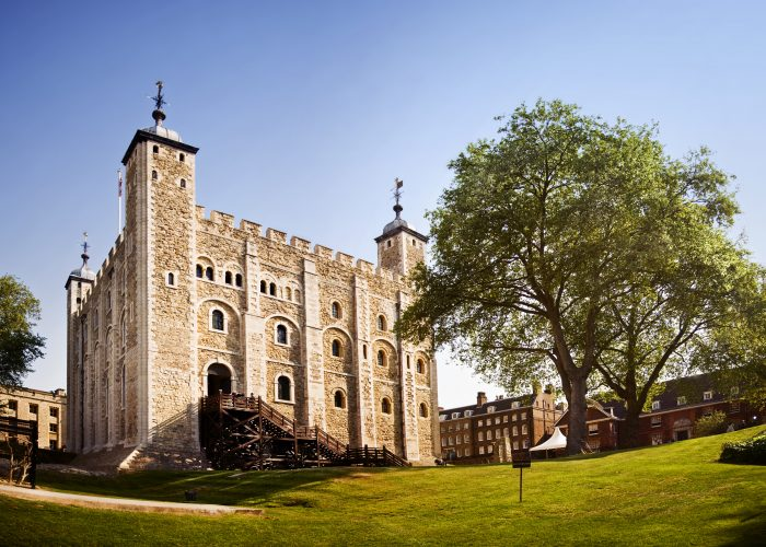 things to do in london tower or london