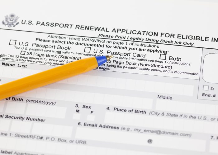 U.S. Passport Changes Are Coming: Here's What You Need to Know
