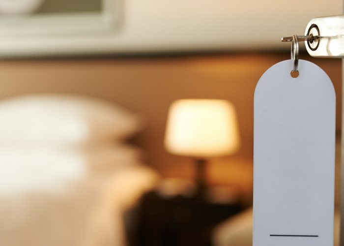 10 Mistakes You're Making at the Hotel