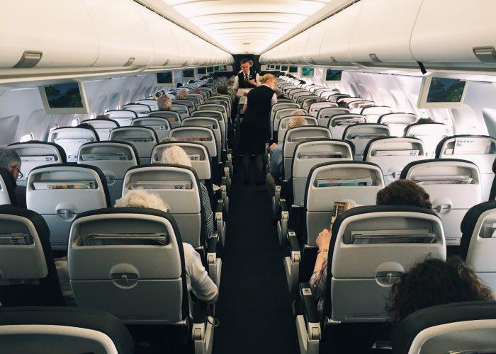 Should Flight Attendants Be Armed?