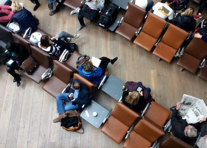 The 20 Airports with the Most Thanksgiving Flight Delays