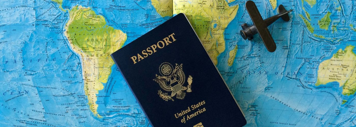 Us Passport Changes Are Coming Heres What You Need To Know