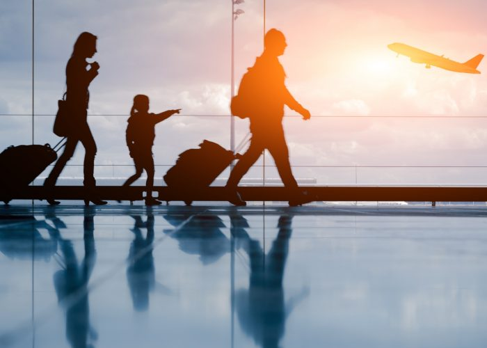 Do We Need Kids-Free Seating on U.S. Airlines?