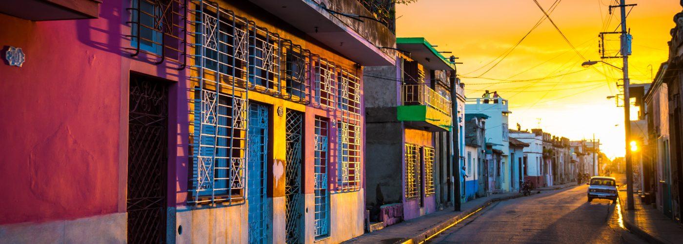 American tourism to Cuba