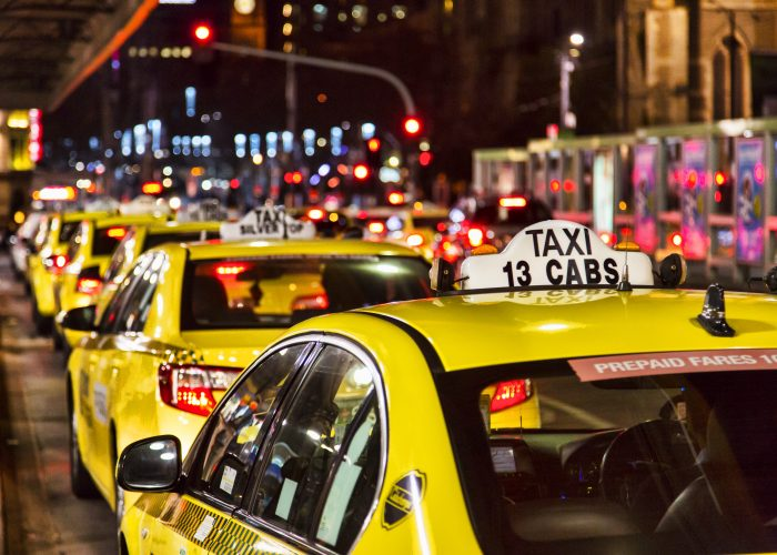 The Best (and Worst) Countries for Cheap Taxi Rides