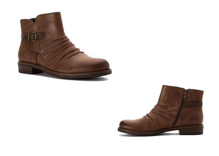 Baretraps Callahan Boot