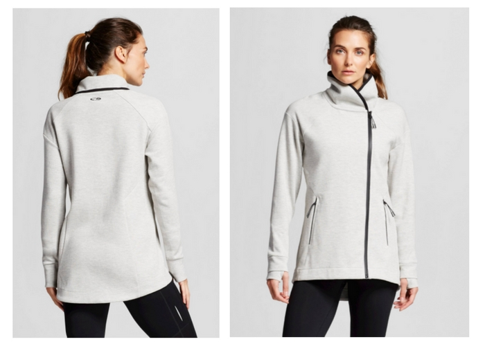 travel gifts $39.99 Women's Victory Fleecy Jacket by C9 Champion for Target