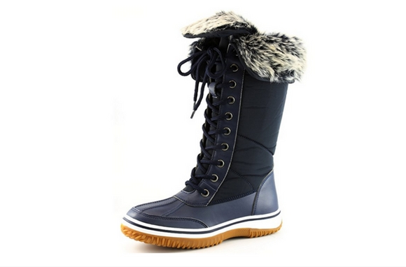 DailyShoes Alaska Boots