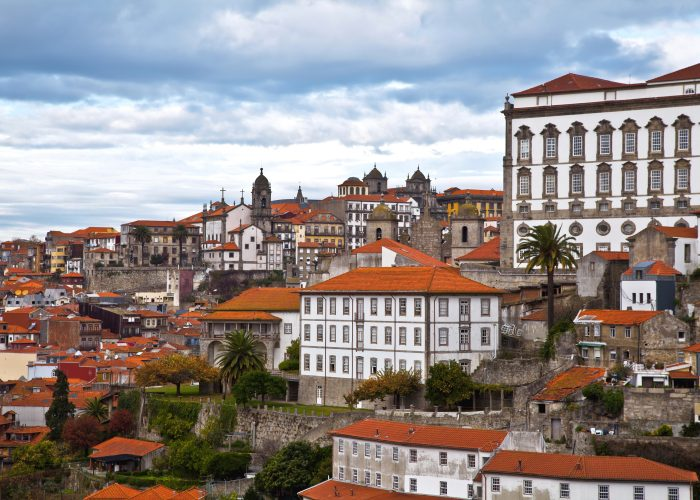 Portugal: 6-Night Vacations from $719