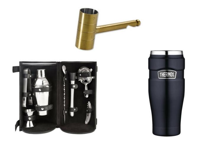 ski trip essentials drinking