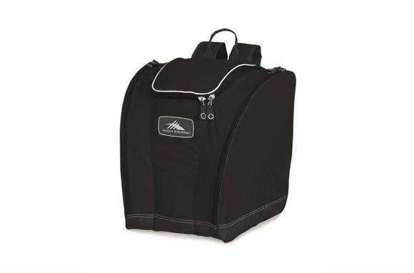 High Sierra Trapezoid Boot Bag Snow Gear