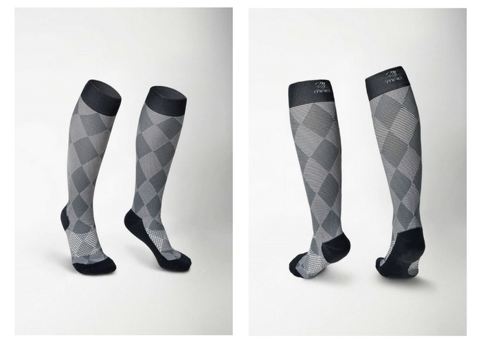 travel gifts $35 Flash Compression Sock by MPG