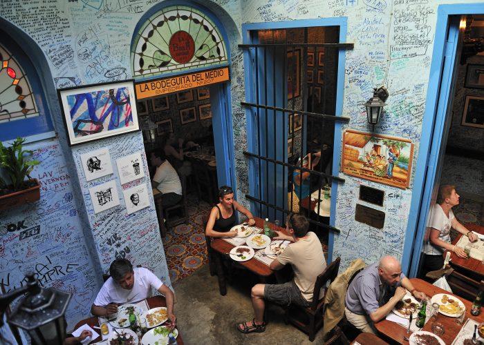 Make Restaurant Reservations