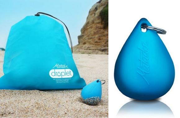 Matador Droplet Drybag