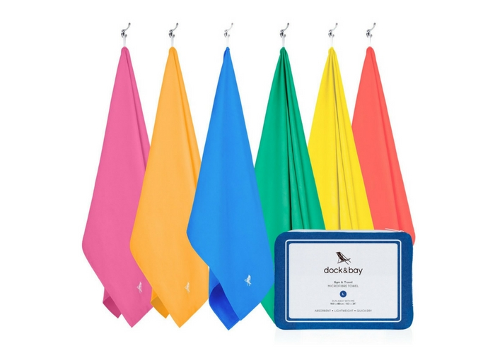 gifts under 25 dollars towel