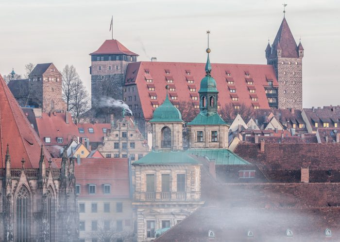 Germany: 6-Night Vacations from $1399