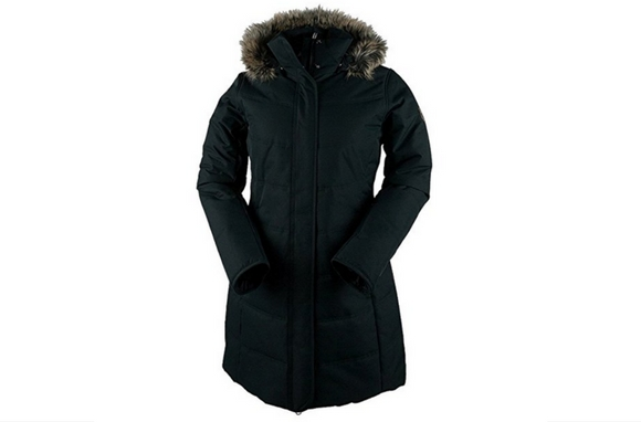 Obermeyer Tuscany Insulated Parka Jacket Snow Gear
