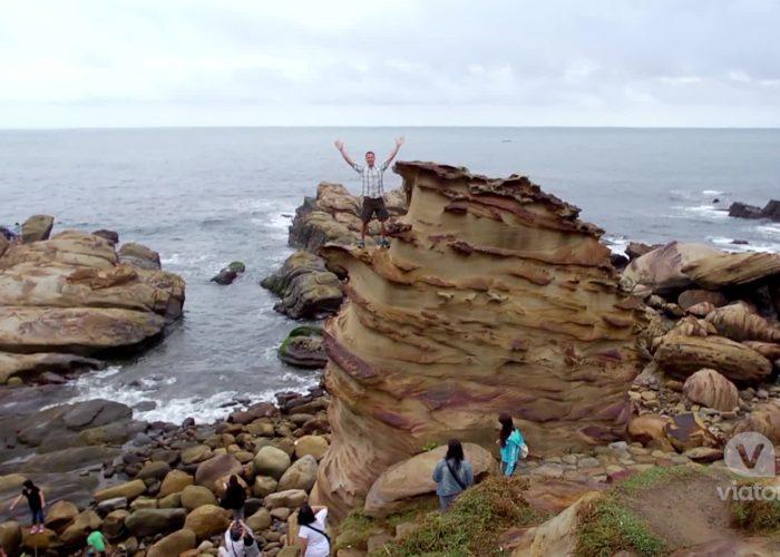 Taiwan Outdoor Activities Tour