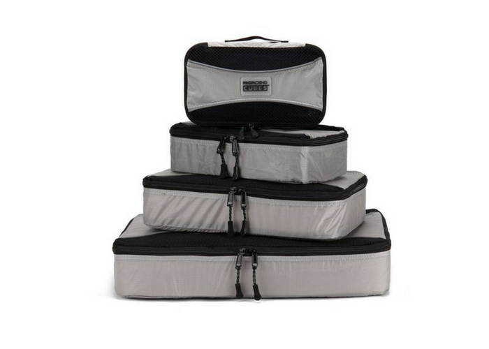 gifts under 25 dollars packing cubes