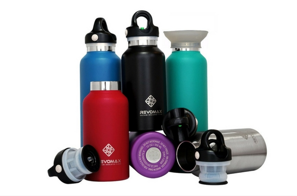 RevoMax Flask Snow Gear