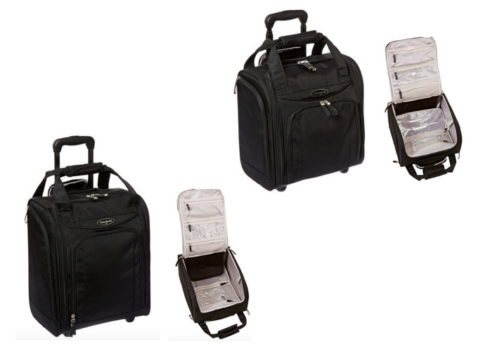 5db66c7ef9 10 Underseat Carry-On Bags You Can Take on Any Flight