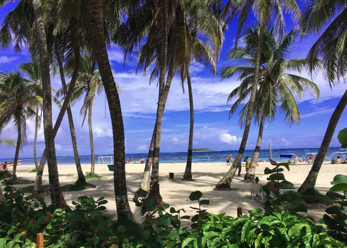 things to do in colombia san andres island