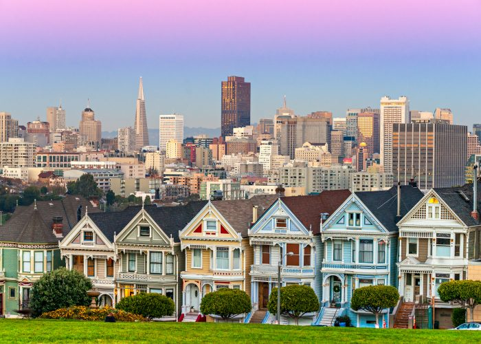 San Francisco: 20% Off Your Stay Plus Breakfast