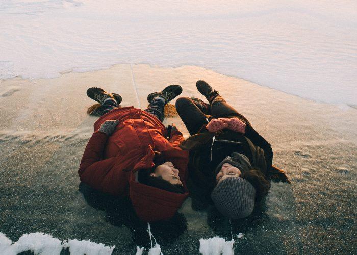 Warm Winter Clohtes