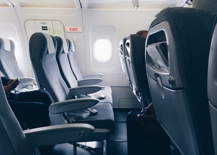 World's Largest Airline Will Add Seats, Reduce Legroom
