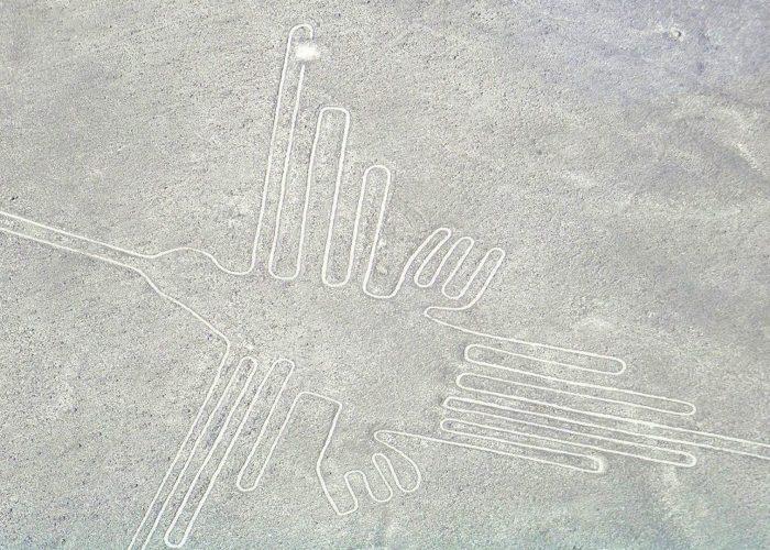 Peru: Nazca Lines Air Tour
