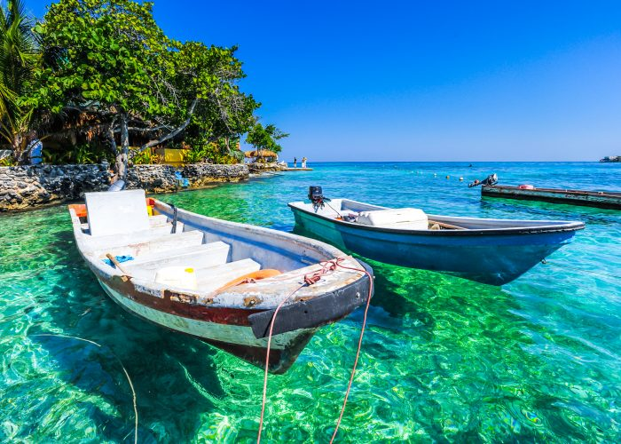 things to do in colombia rosario islands