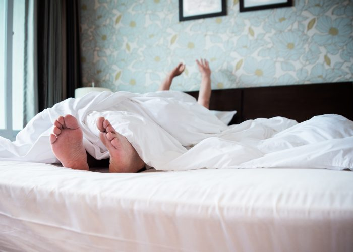 8 Things You Should Never Do in a Hotel
