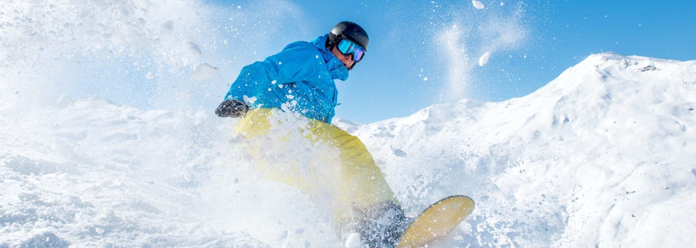 The Best Snow Gear for Winter Travel